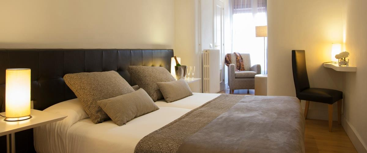 Relax in our guest house, in the center of Barcelona